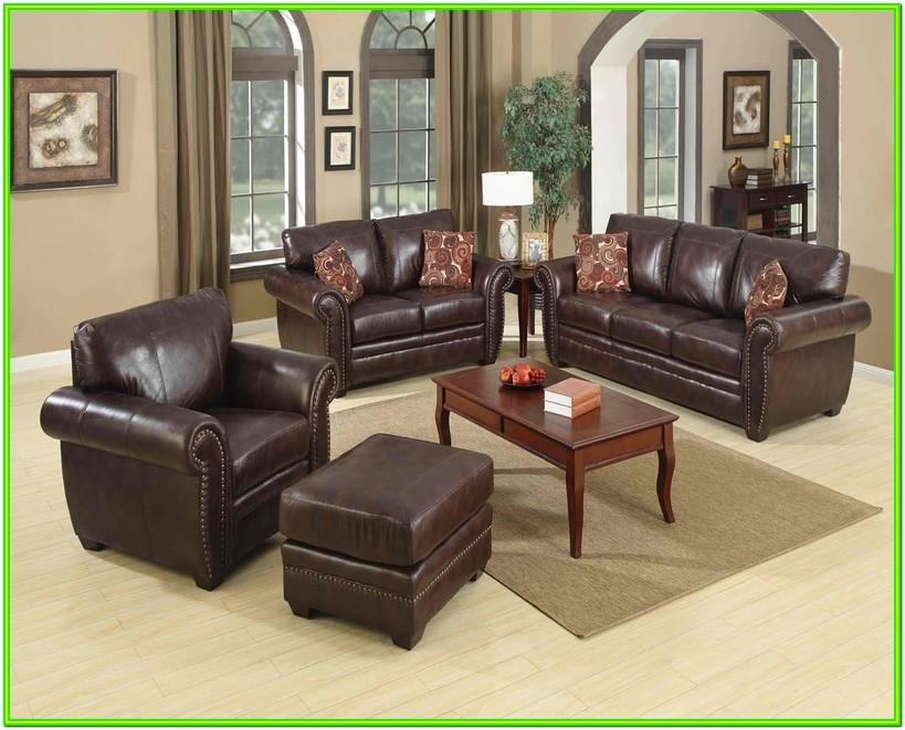 Decorating Living Room With Brown Sectional