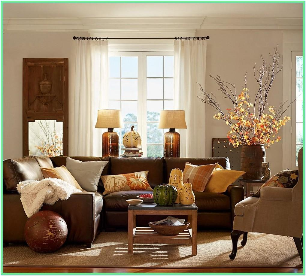 Decorating Living Room With Chairs Only