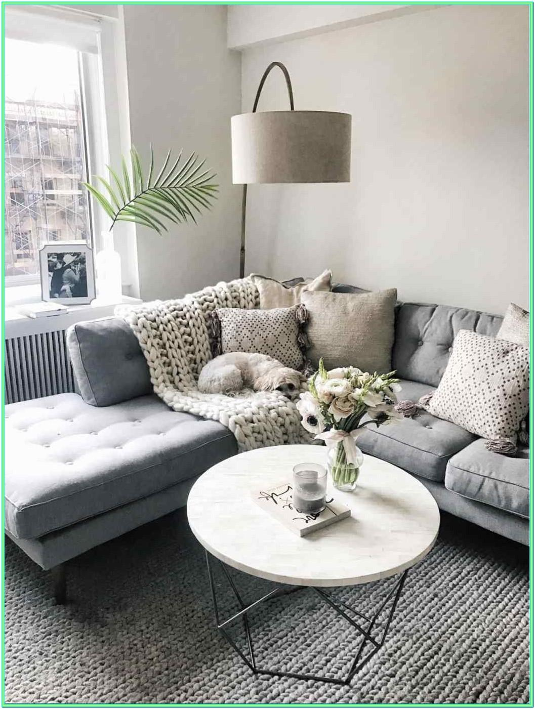 Decorating Living Room Without Sofa