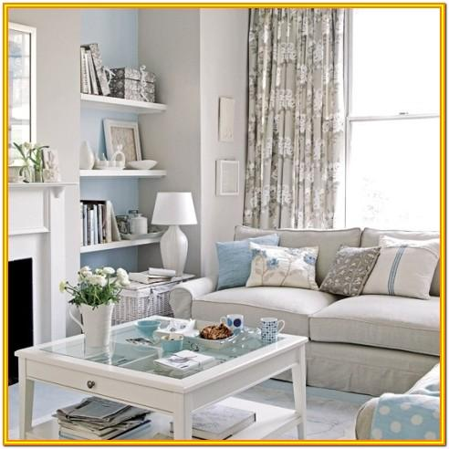 Decorating Small Living Room Apartment