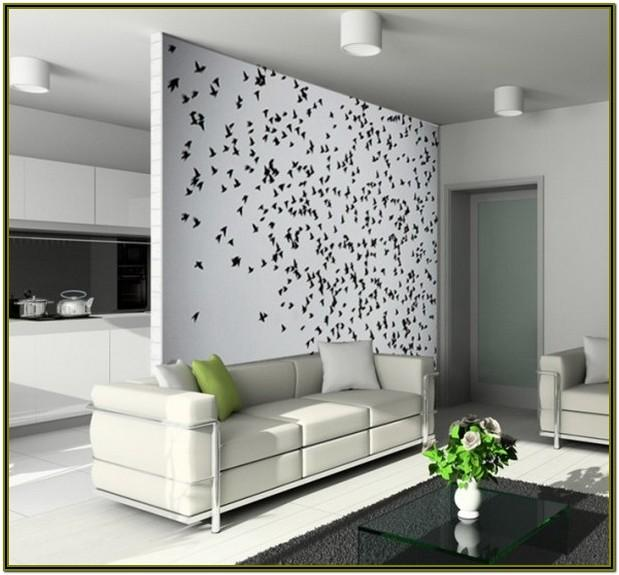 Decoration For Living Room Wall