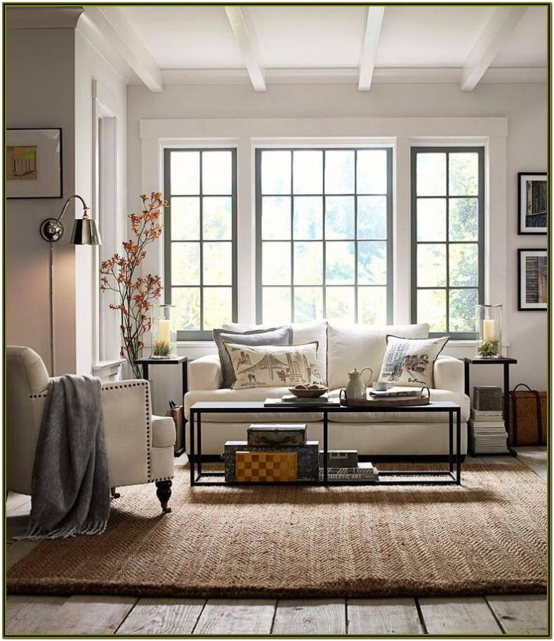 Decorations For Living Room Windows