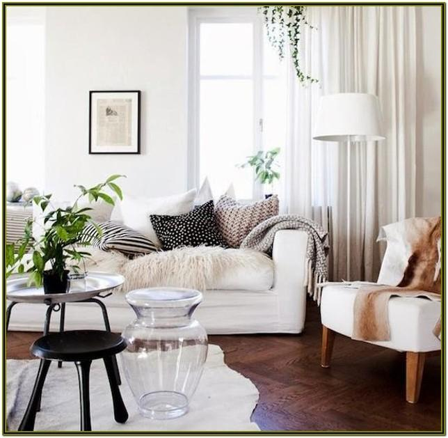 Decorations Of Small Living Room