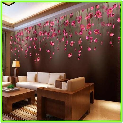 Design For Living Room Wallpapers