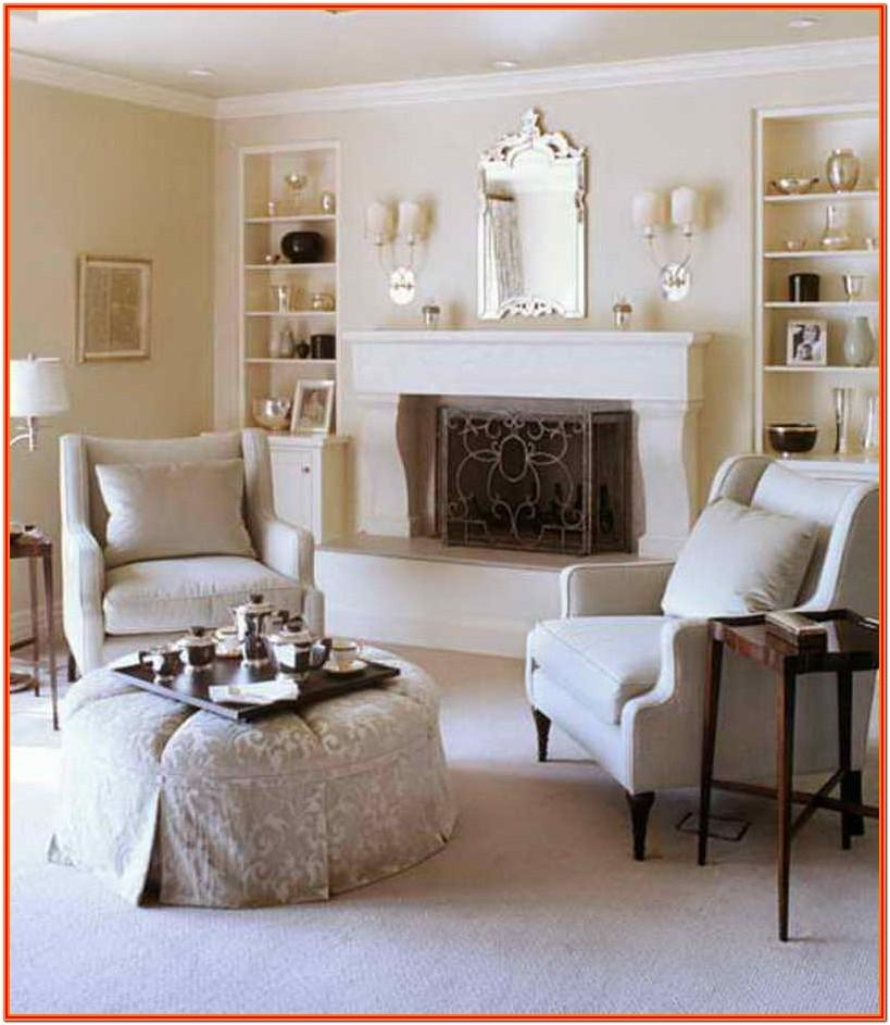 Design Ideas For Small Living Room With Fireplace