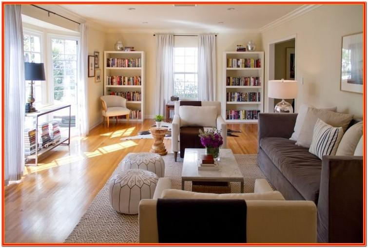 Design Ideas For Small Narrow Living Rooms