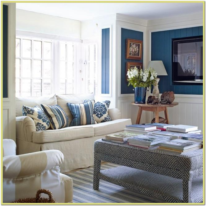 Design Small Living Room Space