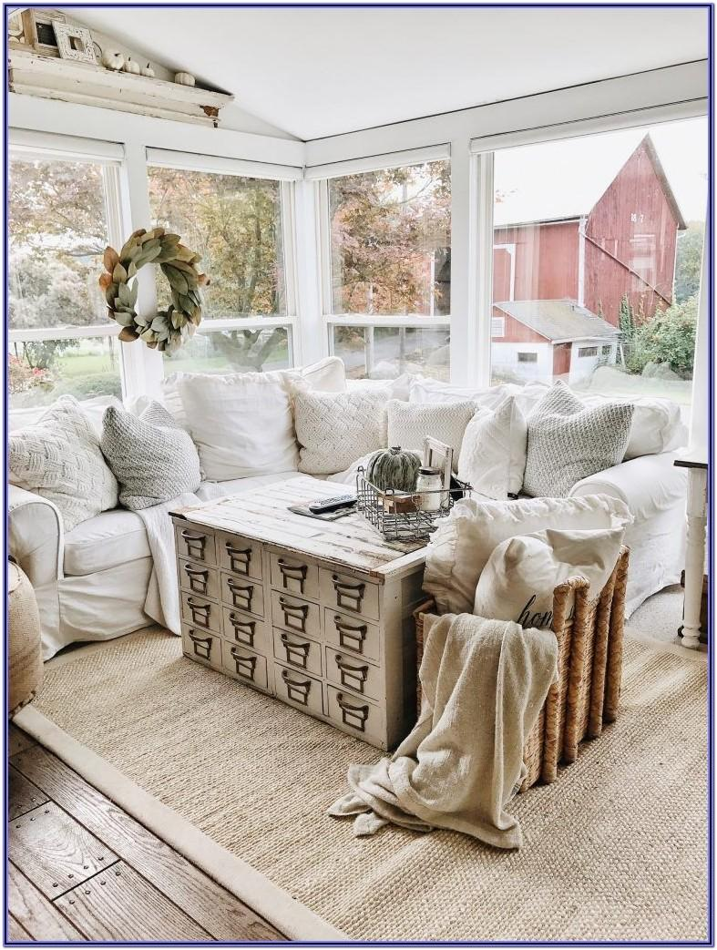 Farmhouse Decor For Living Room Wall