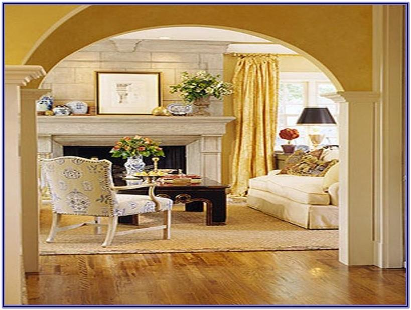 French Country Living Decorating Ideas