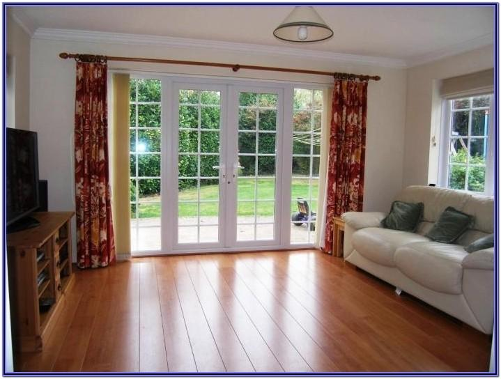 French Door Designs For Living Room
