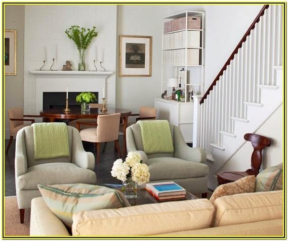Furniture Ideas For Small Living Room