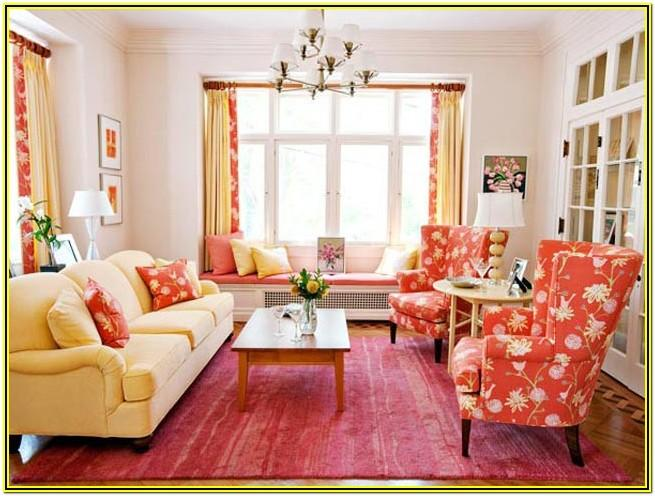 Gallery Of Decorated Living Rooms