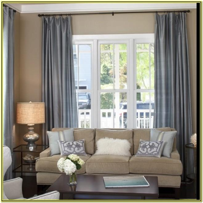 Gray And Beige Living Room Decor