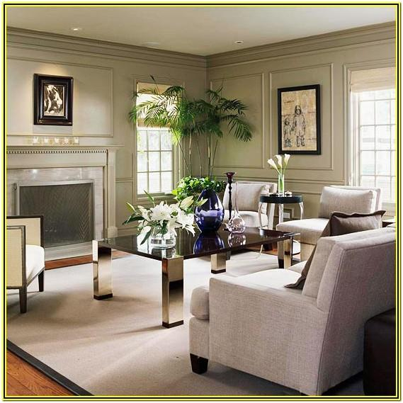 Green And Grey Living Room Decor