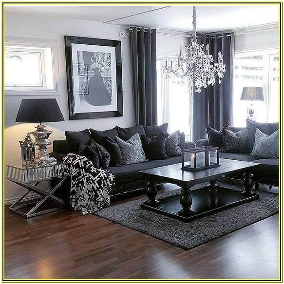 Grey And White Living Room Ideas Pinterest