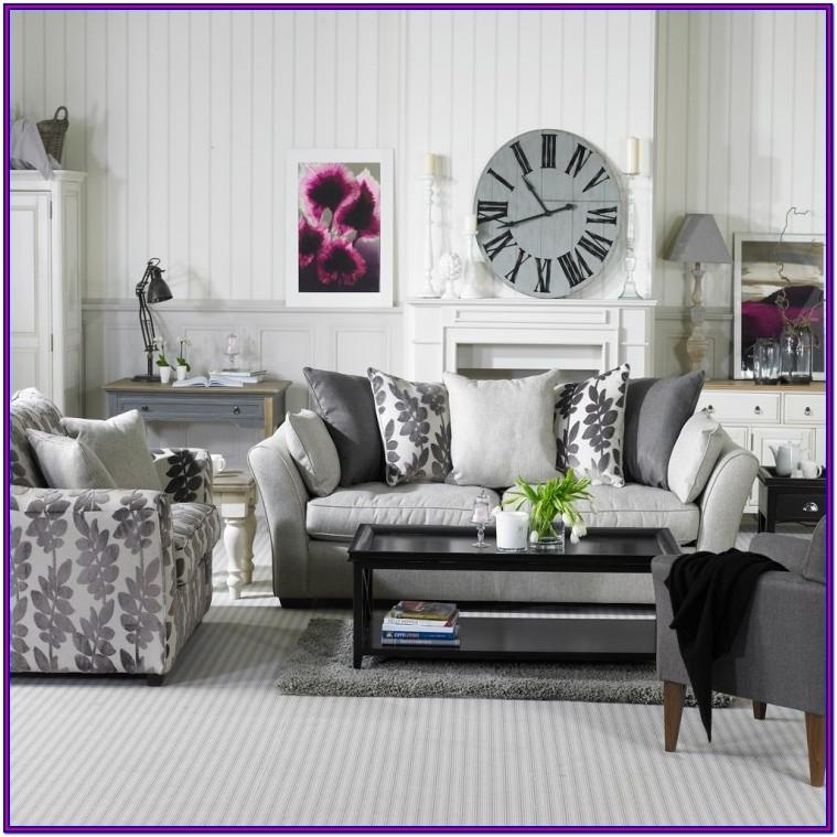 Grey Couch Decorating Living Room