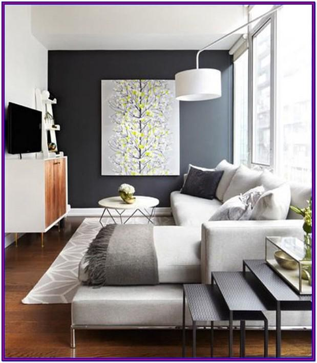 Help To Decorate Your Small Living Room