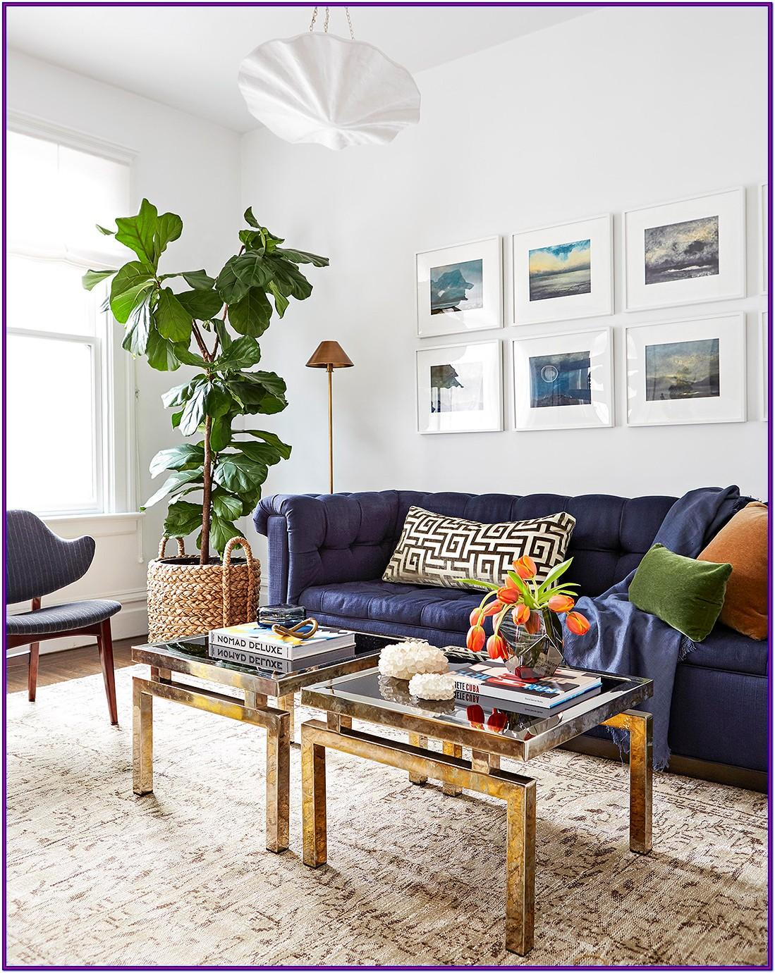 Home And Garden Living Room Decorating