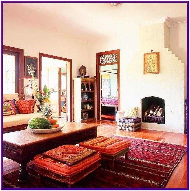 Home Decor Ideas For Small Living Room In India