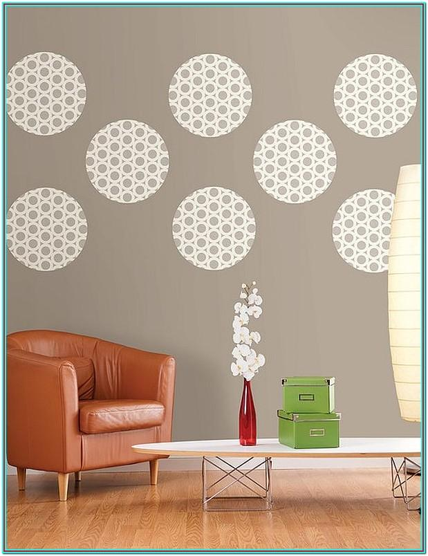 Homemade Wall Decoration Ideas For Living Room