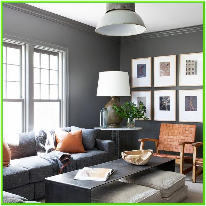 How Can I Decorate My Living Room Walls