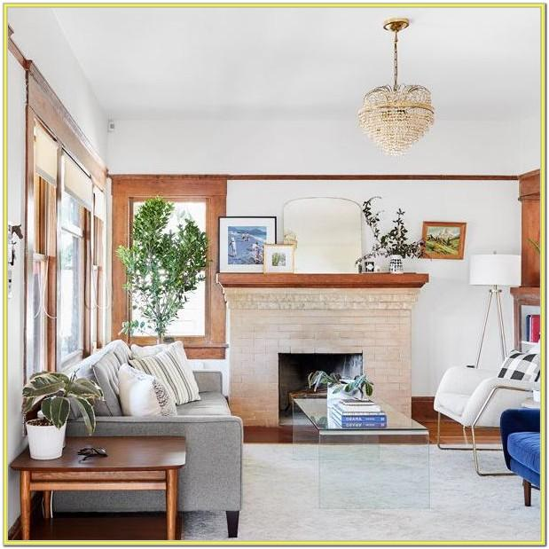 How Do I Decorate My Small Living Room