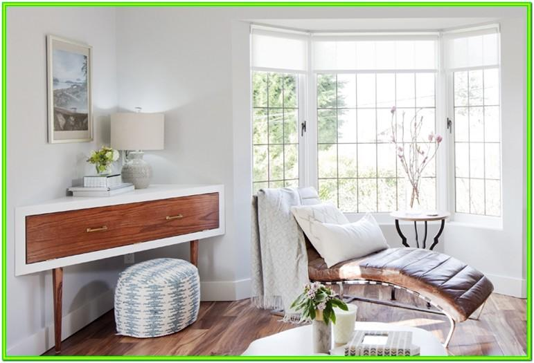 How To Decorate A Living Room With A Corner Tv