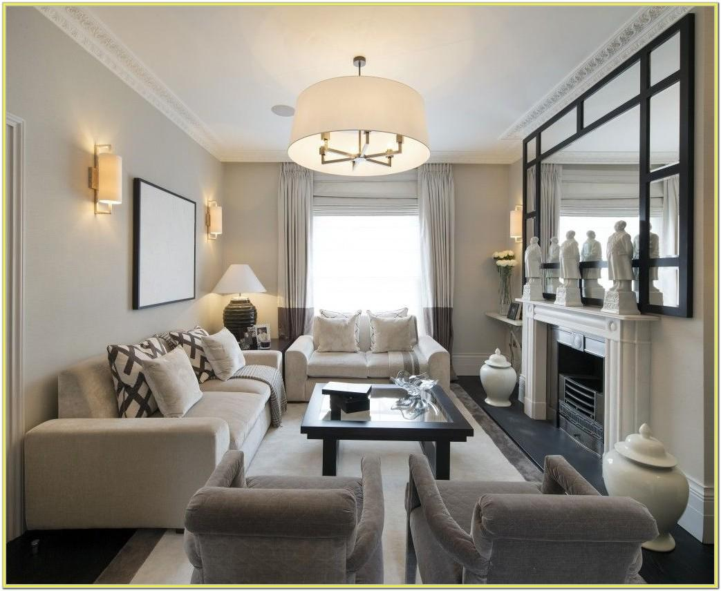 How To Decorate A Small Rectangle Living Room