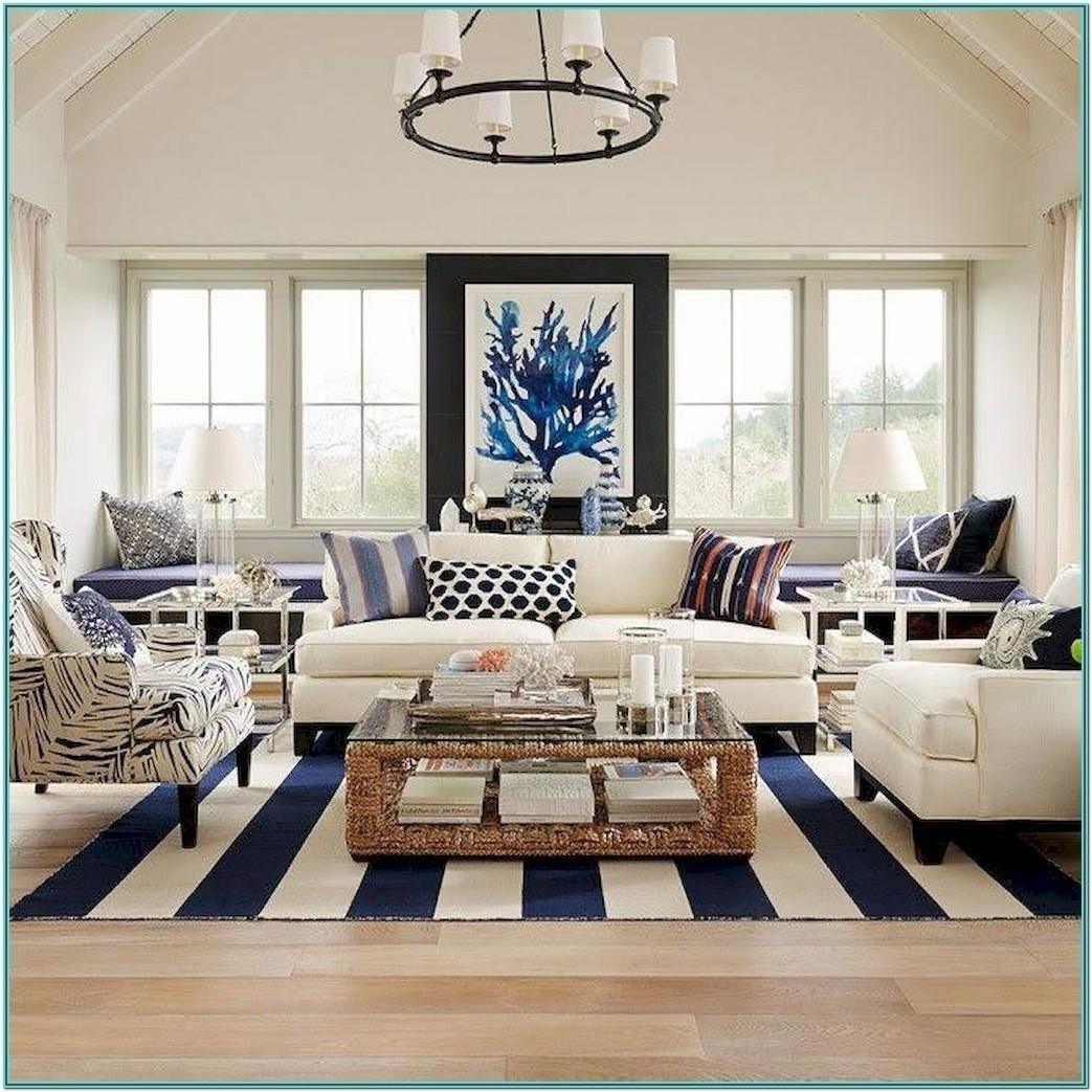 Idea Of Decorating Living Rooms