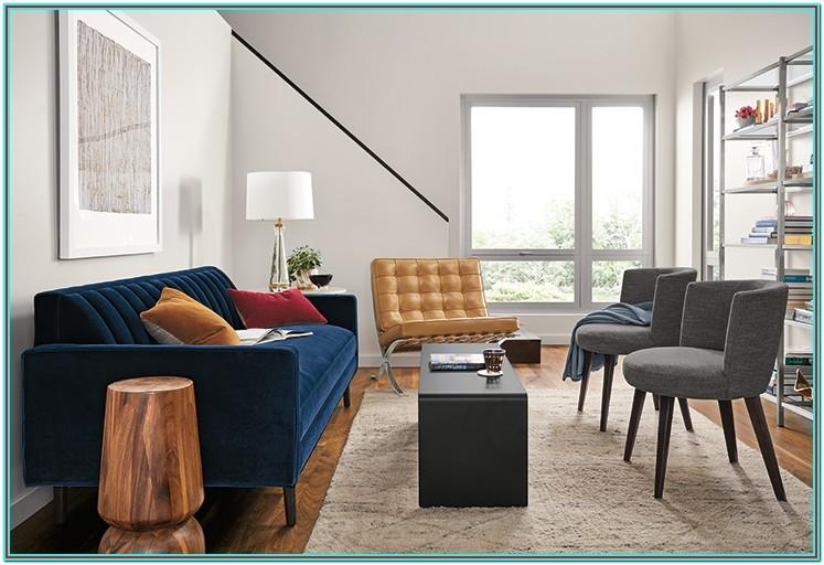 Ideas For Decorating A Very Small Living Room