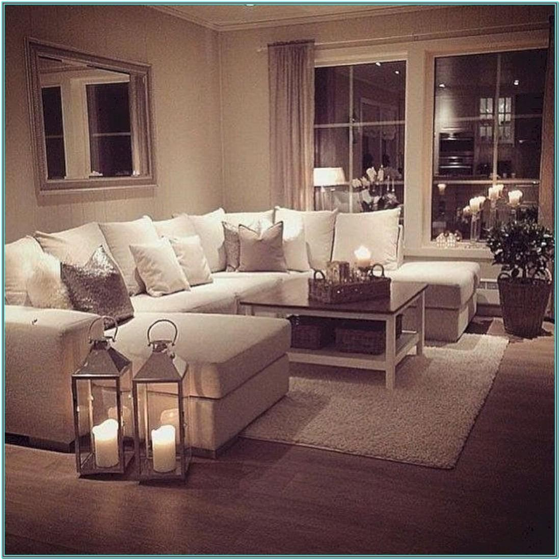 Ideas For Decorating Family Living Rooms
