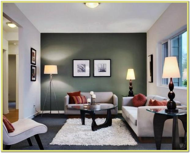 Ideas For Decorating Wall In Living Room