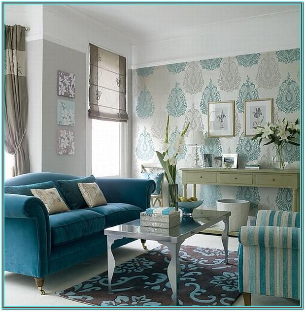 Ideas For Decorating Your Living Room Wall