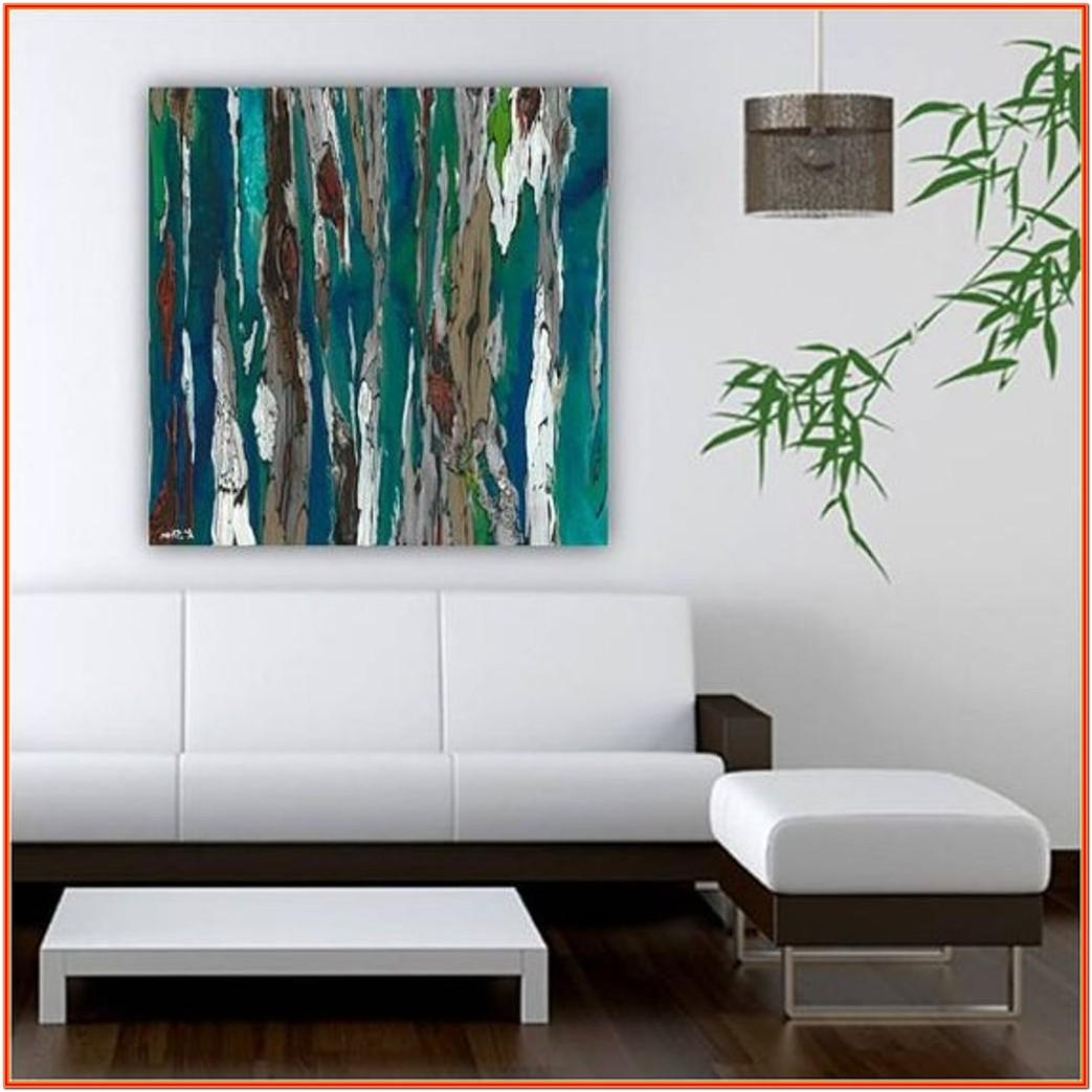 Ideas For Empty Wall Space In Living Room
