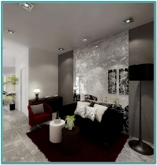 Ideas For Interior Decorations Of Living Room