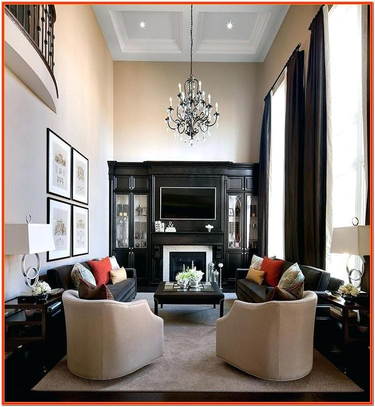 Ideas For Small Rectangular Living Rooms