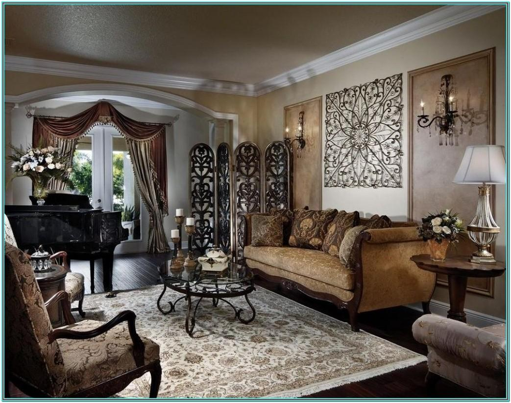 Ideas For Wall Decoration In Living Room