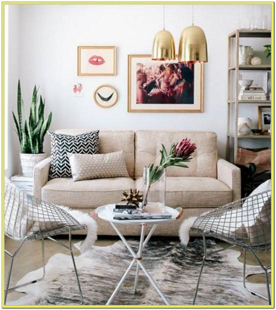 Ideas To Decorate My Small Living Room