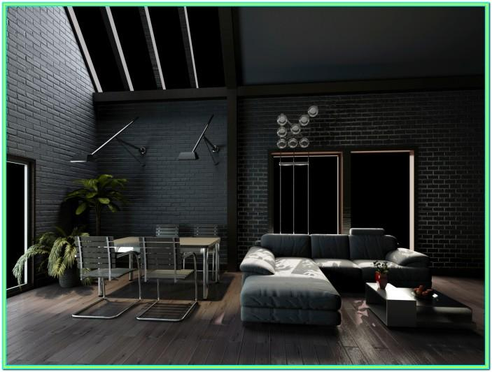 Images Of Living Rooms With Dark Wood Floors