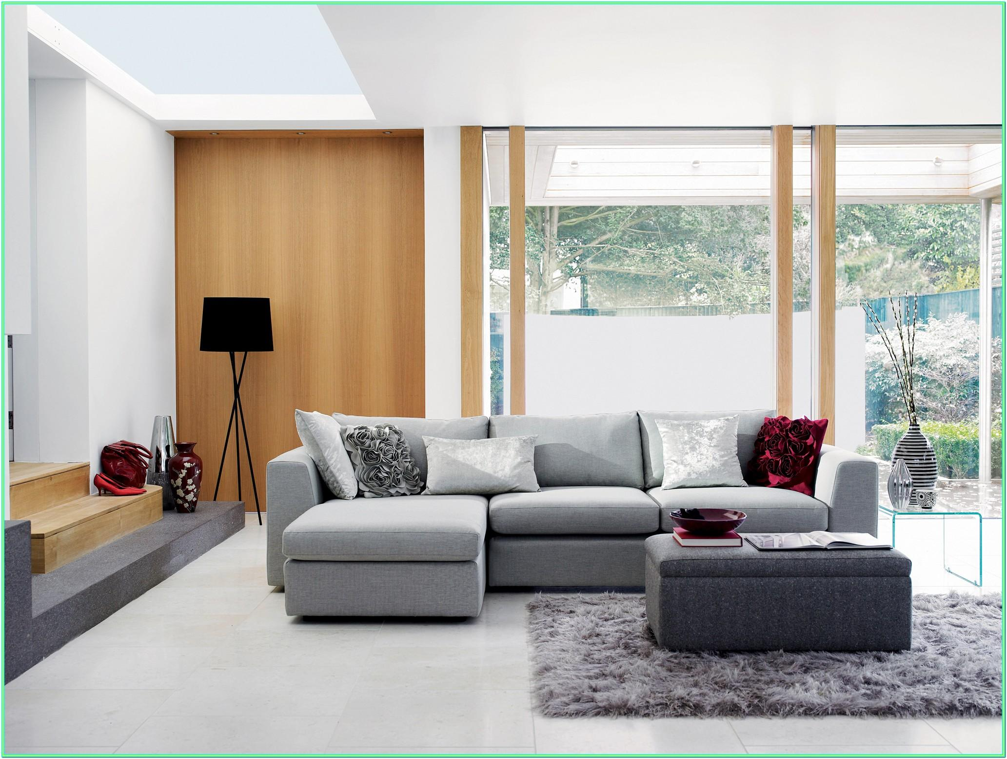 Images Of Living Rooms With Gray Couches