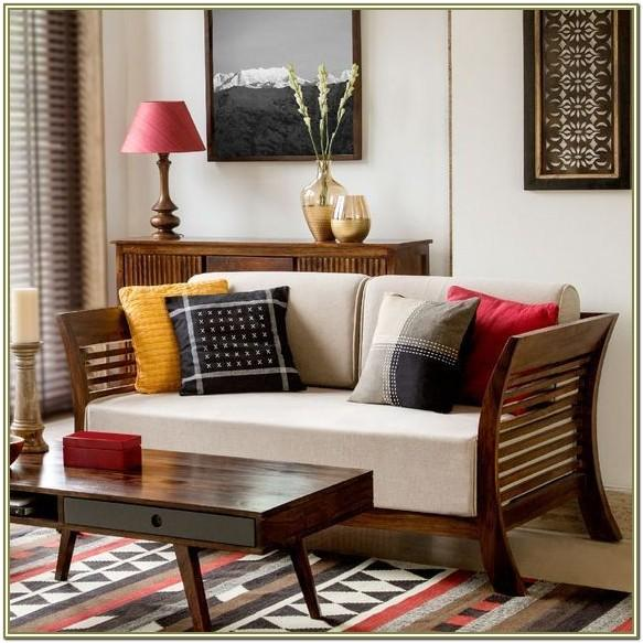Indian Living Room Decorations