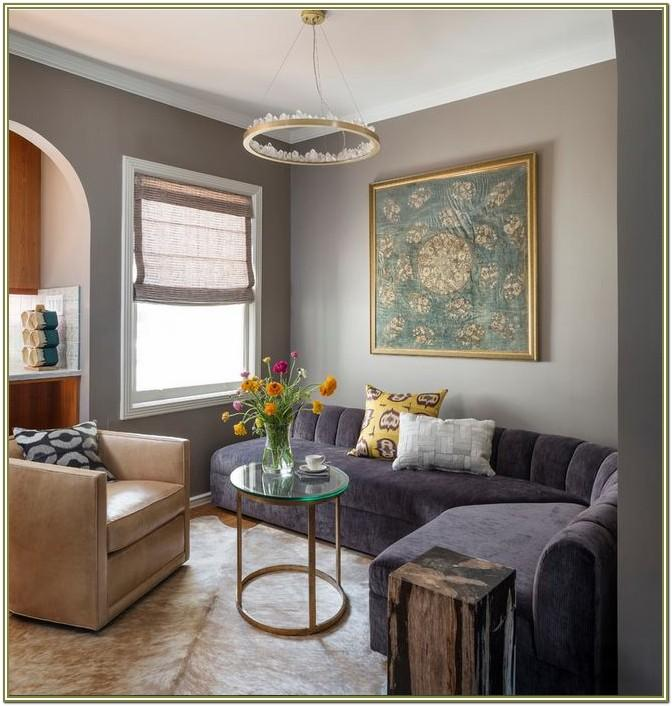 Interior Decorating For Small Living Rooms