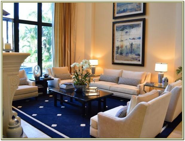 Interior Decorating Ideas For The Living Room