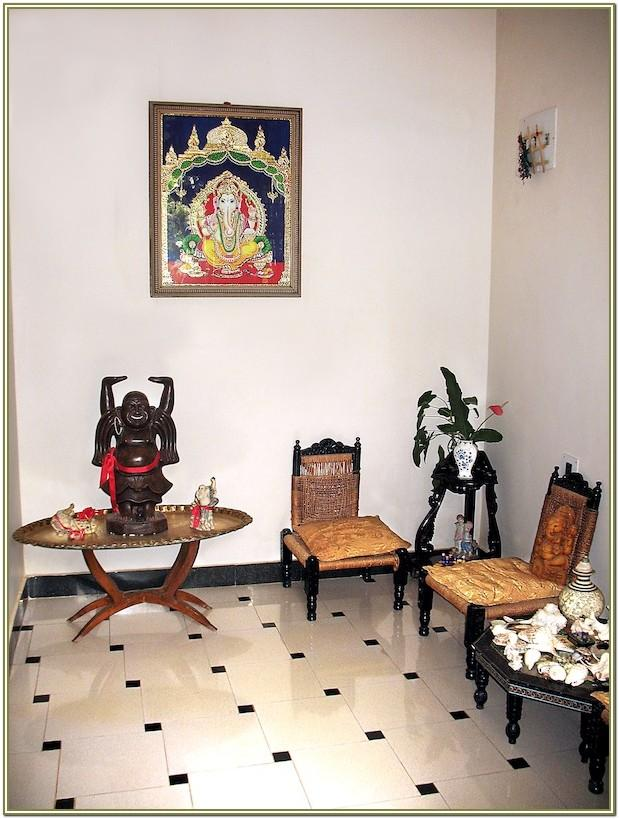 Interior Decoration For Small Living Room India