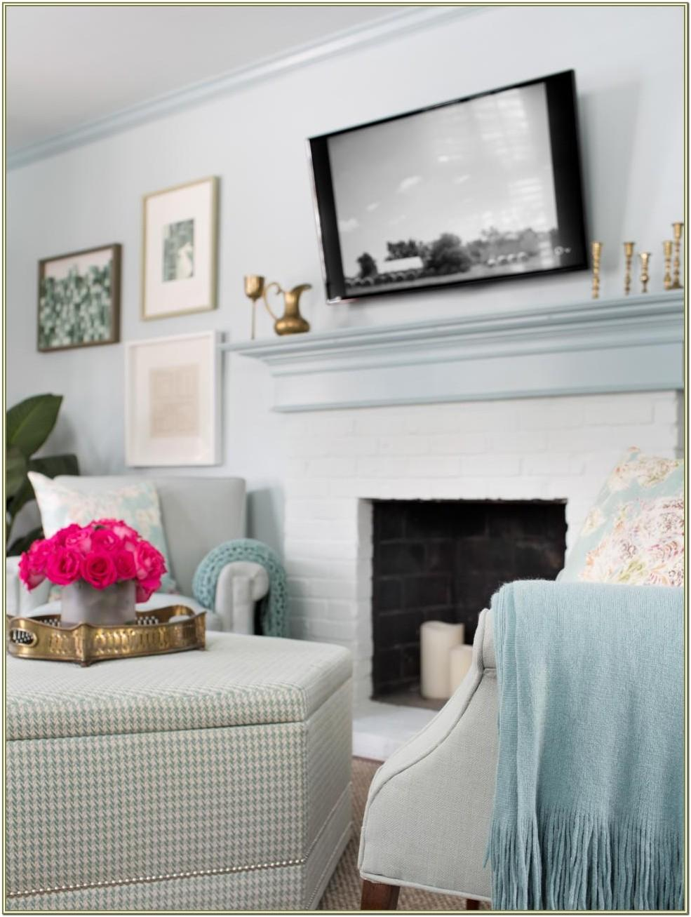 Interior Decoration For Very Small Living Room