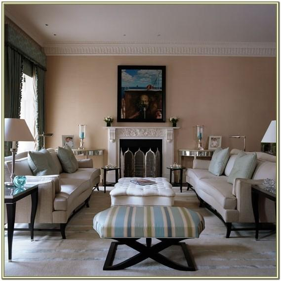 Interior Decoration Ideas For Small Living Room