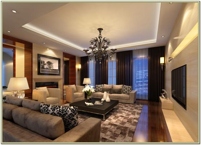 Interior Decorations For Living Room Photos