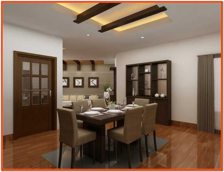 Interior Design For Living Room And Dining Room