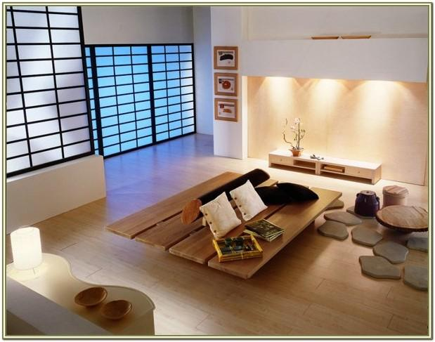 Japan Room Decor Living Room