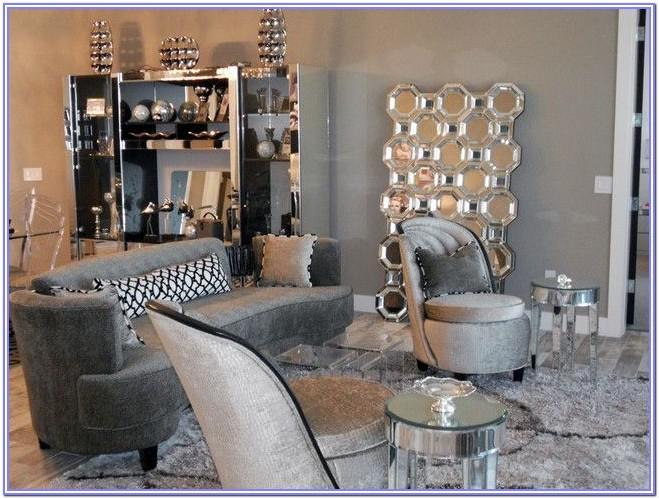 Lamps For Hollywood Glam Living Room Decor